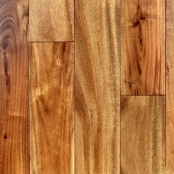 Solid Acacia Hardwood Floors 3 5 8 X3 4 Xrl Natural