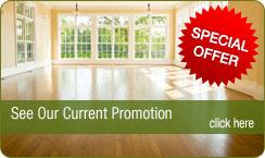 Marvel Floors Special offer